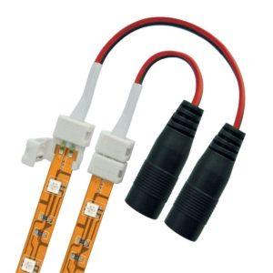 Комплектующие для LED лент