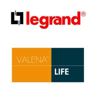 Розетки Legrand Valena Life